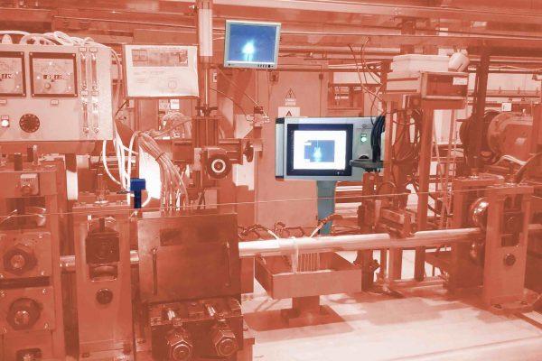 WeldingGuard 3.0: sistema SMART per il controllo della saldatura a TIG