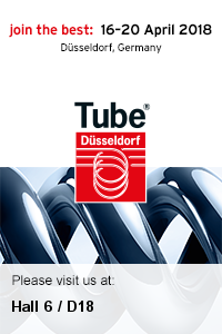 Tube & Wire 2018
